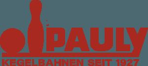 Pauly_Kegelbahnen_Logo